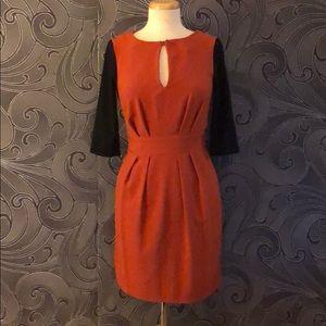 Closet Color Block Dress